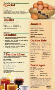 sandwiches lincoln il